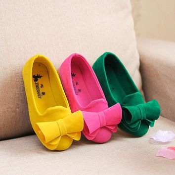 Girls Outdoors Shoes color single Sandals