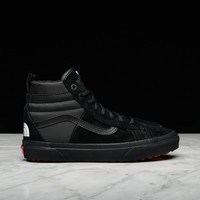 spbest THE NORTH FACE x VANS SK8-HI 46 MTE DX - BLACK