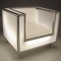 Light Chair - Opulentitems.com