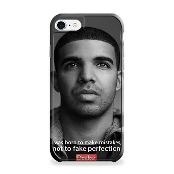 DRAKE OVOXO QUOTE iPhone 6 | iPhone 6S Case