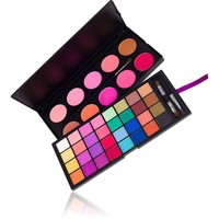 Coastal Scents: 42 Double Stack Matte Palette by Coastal Scents
