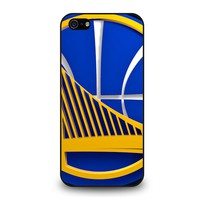 GOLDEN STATE WARRIORS ICON iPhone 5 / 5S / SE Case
