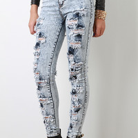 Pocket Escape Jeans