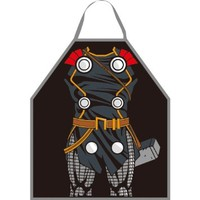 Armors Character Cartoon Apron,Thor