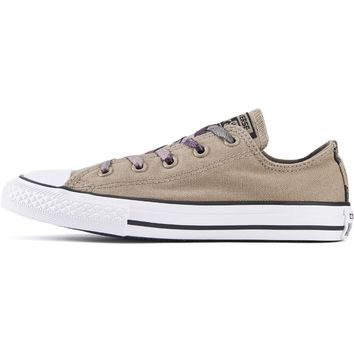 converse for kids chuck taylor all star ox sandy camo sneakers