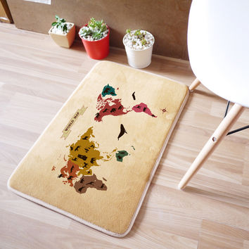 Home Decor Carpet 50 x 80 cm = 4798468036