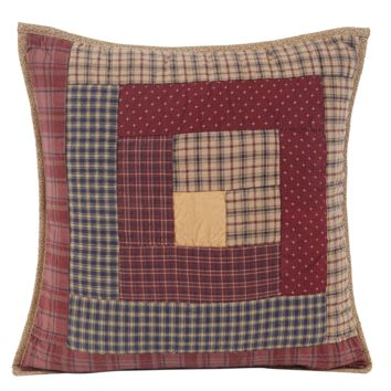 Millsboro Quilted Pillow
