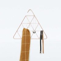 Copper Triangle Wall Pendant - Urban Outfitters