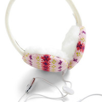 You Ear-Muff Hear This in Rhythm | Mod Retro Vintage Electronics | ModCloth.com