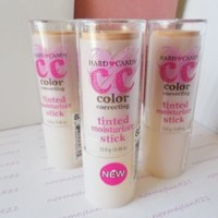 HARD CANDY CC Color Correcting Tinted Moisturizer Stick - Your Choice