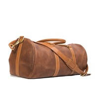 Balmorhea Bag - The Weekender