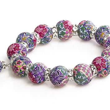 Intention Bracelet: To intensify emotional expression and make any changes to better a relationship.