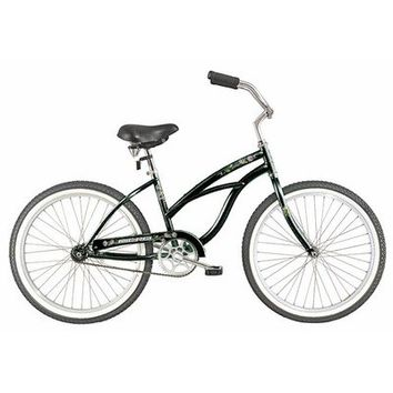 Micargi Women's Pantera 7 Speed Beach Cruiser Bike