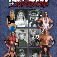 Before They Were WWE Superstars