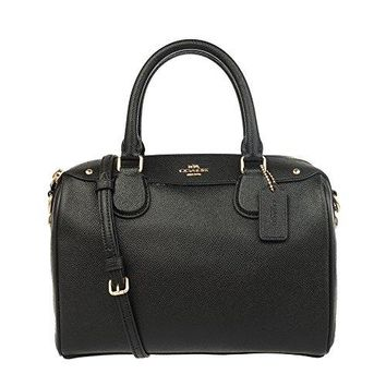 Coach Women's leather Handbag F57521 COACH bag