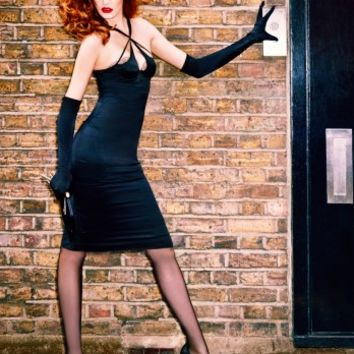 New In by Agent Provocateur - Quincy Dress