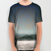 It Beckons All Over Print Shirt by Soaring Anchor Designs | Society6