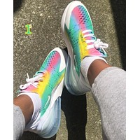 Nike Air Max 270 Gradual Rainbow Shoes