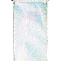Holographic Glasses Pouch