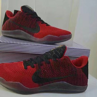 """""""Nike"""" Fashion Casual Fly Weave Breathable Comfortable Men Sneakers Running Shoes"""