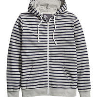 H&M Hooded Jacket $24.99
