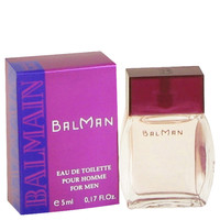 Balman Mini EDT By Pierre Balmain