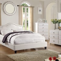 Master Bedroom Set - White or Black