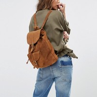 Reclaimed Vintage Backpack at asos.com