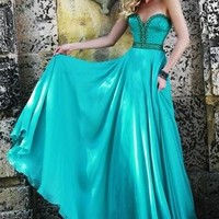 Sherri Hill 32071 Sherri Hill Delaware Prom Gowns Prom Dresses Bridal Gowns Wedding Gowns Cocktail Dresses Ball Gowns