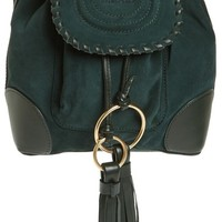 See by Chloé Small Polly Leather Bucket Bag | Nordstrom