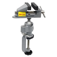 WSFS Hot Sale Mini Clamp-On Bench Jewellers Hobby Craft Vice Tool