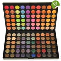 120 Colors - Eyeshadow Palette III