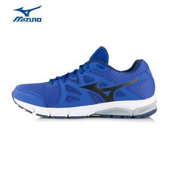 MIZUNO Men's SYNCHRO MD Jogging Running Shoes Wave Cushion Sneakers Breathable Sports Shoes J1GE161810  XYP482