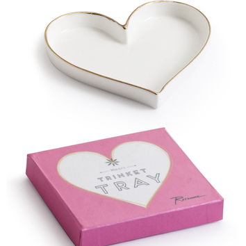 Trinket Tray Heart