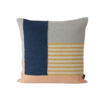 wool cushion, cotton cushion | Folklore