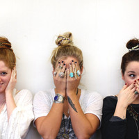 New Trend We Love: Bun Wraps! - Free People Blog