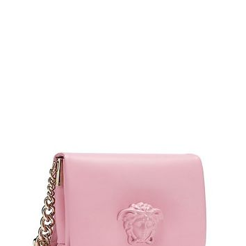 7e3dc8b81310 Versace - Palazzo Medusa Shoulder Bag from Versace