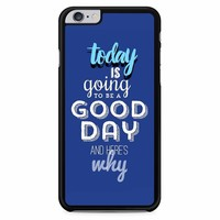 Dear Evan Hansen iPhone 6 Plus / 6s Plus Case