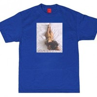 Doze Tee - Royal - TEES - SHOP