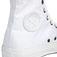 Converse | Converse All Star Hi Plimsolls at ASOS