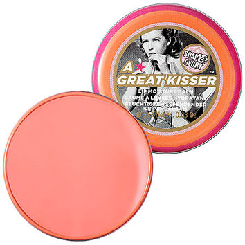 A Great Kisser™ Lip Moisture Balm - Soap & Glory | Sephora