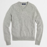 Lambswool V-neck sweater : FactoryMen Lambswool | Factory