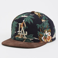 LA Dodgers Haven Strapback