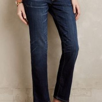Pilcro Hyphen Jeans in Basin Size: