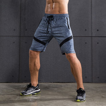 Men Sports Running Football Shorts Outdoor Fitness Exercise Gym Soccer Basketball Jogging Jogger Boxer Shorts Quick Dry