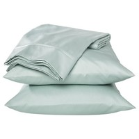 Performance Sheet Set Solids 400 Thread Count - Threshold™ : Target