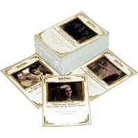 Harry Potter: Memorable Moments - 72-Card Base Set