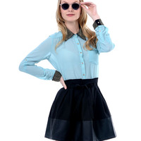 SALE! The Fast Times Black Skirt