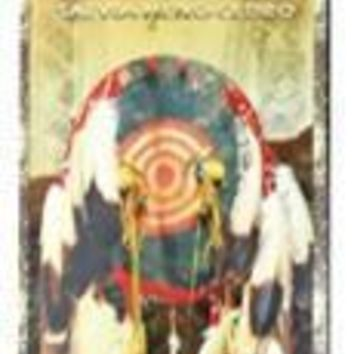 Lakota Sioux Purification Mythos Incense Cedar  Sage. - F-021 - 3 PACK