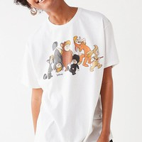 Junk Food Lost Boys Tee | Urban Outfitters